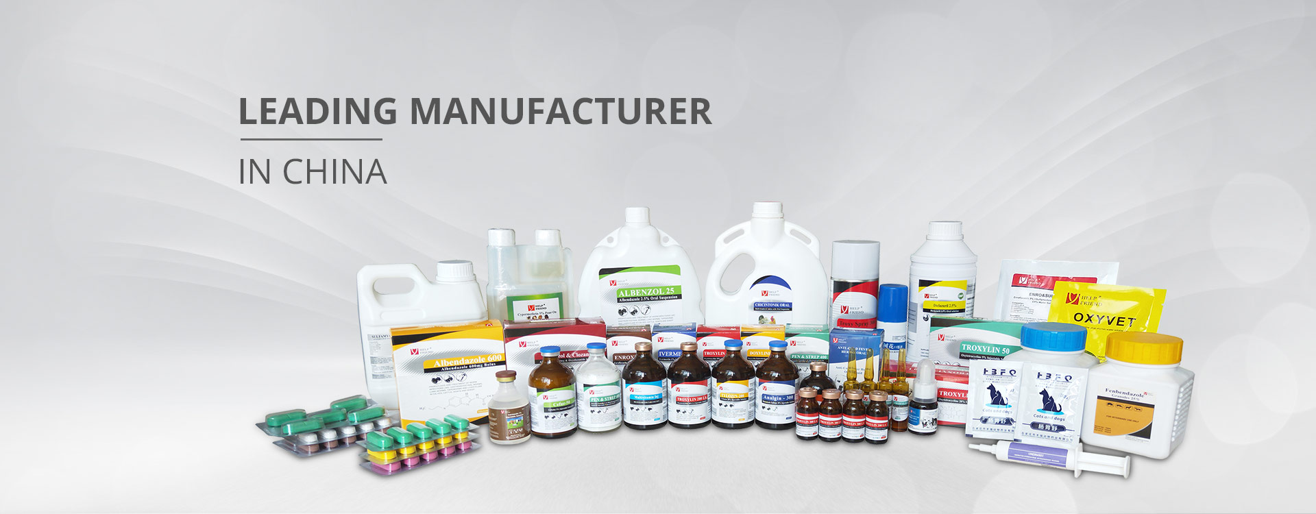 Shijiazhuang Fengqiang Animal  Pharmaceutical Co., Ltd