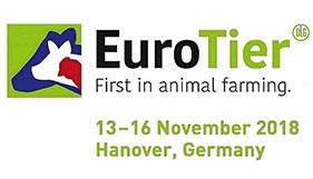 EuroTier 2018 Hanover