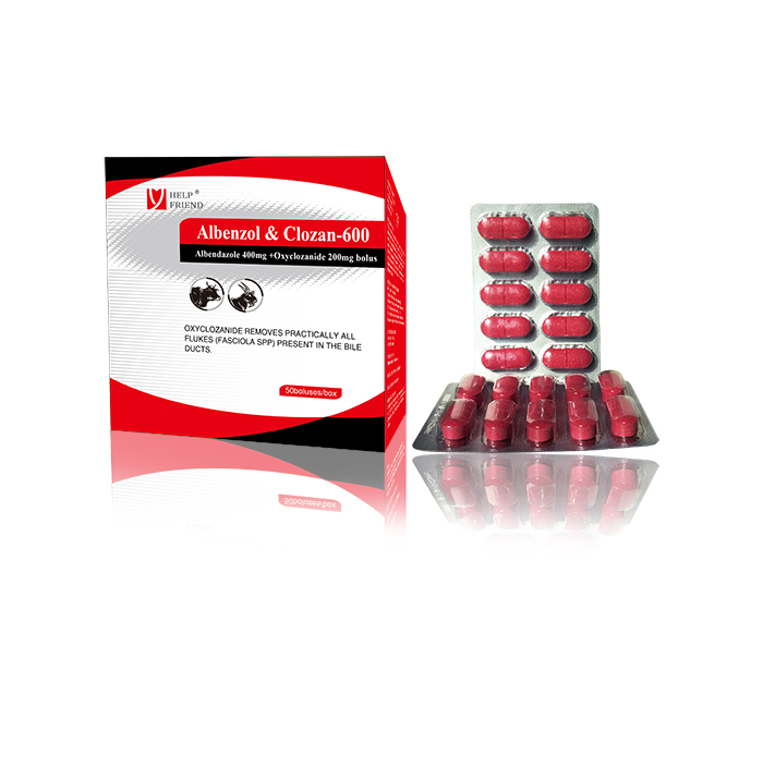 Ivermectin tablets for human use